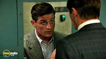 A still #3 from Agent Carter: Series 2 (2016) with Enver Gjokaj