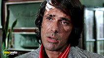 A still #8 from The Cynic, the Rat and the Fist (1977) with Tomas Milian
