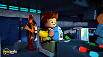 A still #19 from Lego Star Wars: The Freemaker Adventures: Series 1 (2016)