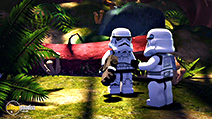 A still #18 from Lego Star Wars: The Freemaker Adventures: Series 1 (2016)