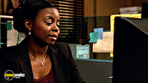 A still #9 from Justified: Series 2 (2011) with Erica Tazel
