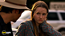 A still #1 from Justified: Series 2 (2011) with Kaitlyn Dever