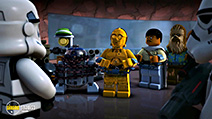 A still #8 from Lego Star Wars: Droid Tales: Vol.2 (2015)