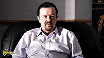 A still #7 from David Brent: Life on the Road (2016) with Ricky Gervais