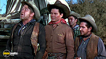 A still #9 from Cattle Drive (1951)