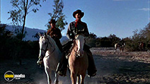 A still #6 from Cattle Drive (1951)