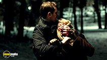 A still #2 from Modus: Series 1 (2015) with Marek Oravec and Cecilia Nilsson