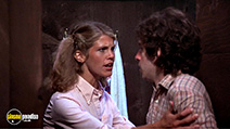 A still #9 from The Burning (1981) with Brian Backer and Leah Ayres