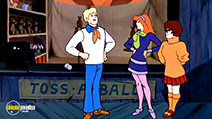 A still #50 from Scooby-Doo!: 13 Spooky Tales: Ruh-Roh Robot! (2016)