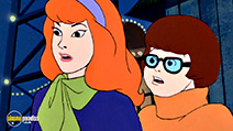 A still #51 from Scooby-Doo!: 13 Spooky Tales: Ruh-Roh Robot! (2016)