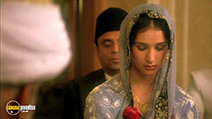 A still #1 from Jinnah (1998) with Indira Varma