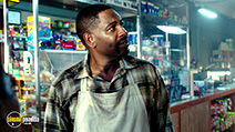 A still #4 from The Purge: Election Year (2016) with Mykelti Williamson