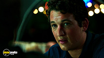 A still #2 from War Dogs (2016) with Miles Teller