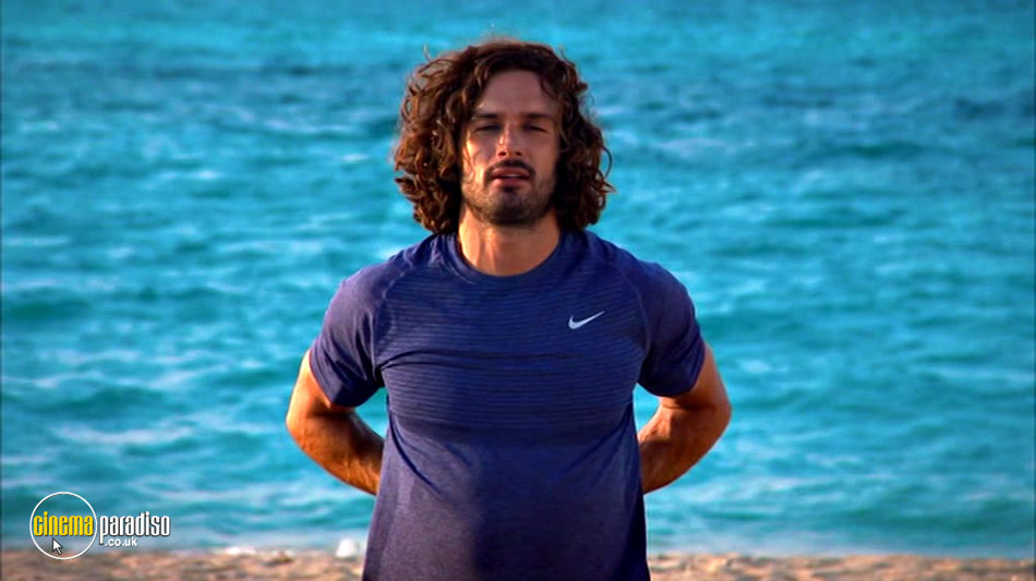 Joe Wicks: The Body Coach Workout (aka Joe Wicks: Lean in 15) online DVD rental
