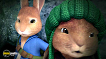 A still #8 from Peter Rabbit: The Tale of the Great Rabbit and Squirrel Adventure (2014)