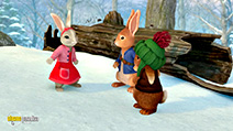 A still #3 from Peter Rabbit: The Tale of the Great Rabbit and Squirrel Adventure (2014)