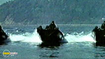 A still #9 from Elite Fighting Forces: Royal Marine Commandoes (2008)