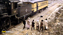 A still #35 from Once Upon a Texas Train (1988)
