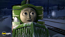 A still #32 from Thomas and Friends: The Christmas Engines (2014)