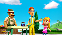 A still #7 from Paw Patrol: All Wings on Deck (2015)
