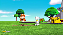 A still #6 from Paw Patrol: All Wings on Deck (2015)