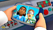 A still #5 from Paw Patrol: All Wings on Deck (2015)