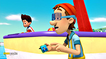 A still #2 from Paw Patrol: All Wings on Deck (2015)