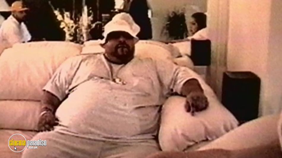 Big Pun: Still Not a Player online DVD rental