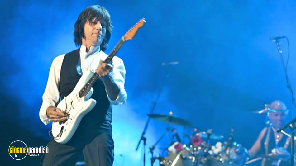 Jeff Beck: A Man for All Seasons (aka Jeff Beck: A Man for All Seasons: In The 1960s) online DVD rental