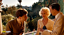 A still #4 from Café Society (2016) with Paul Schneider, Parker Posey and Jesse Eisenberg
