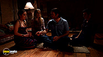 A still #7 from The Ouija Exorcism (2015)