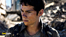 A still #2 from Maze Runner: The Scorch Trials (2015)