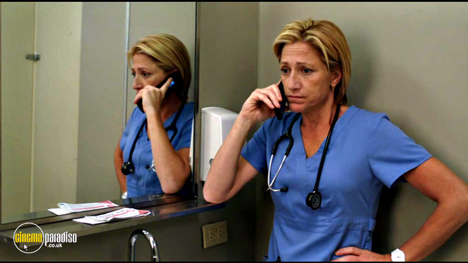 Nurse Jackie: Series 4 online DVD rental
