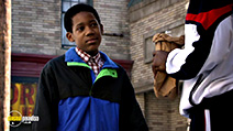 A still #9 from Everybody Hates Chris: Series 2 (2006)