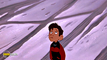 A still #1 from The Iron Giant (1999)