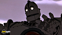 A still #5 from The Iron Giant (1999)