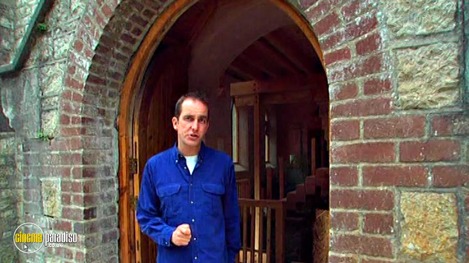 Grand Designs: Series 1 online DVD rental