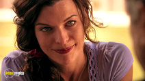 A still #6 from Stone (2010) with Milla Jovovich