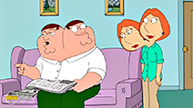 A still #9 from Family Guy: The Best of (2012)