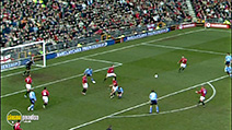 A still #33 from Premier League Classic Matches (2010)