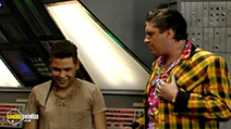 A still #7 from Red Dwarf: Series 1 (1988)