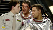 A still #6 from Red Dwarf: Series 1 (1988)