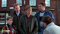 A still #6 from The Full Monty (1997)