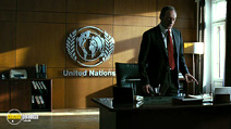 A still #25 from The Whistleblower with Liam Cunningham