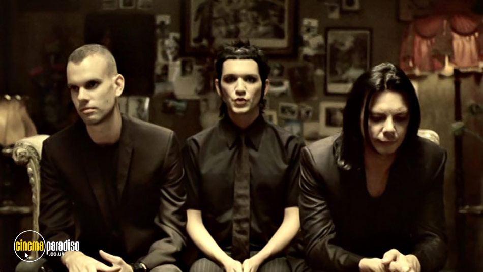 Placebo: Once More with Feeling: Videos 1996-2004 online DVD rental