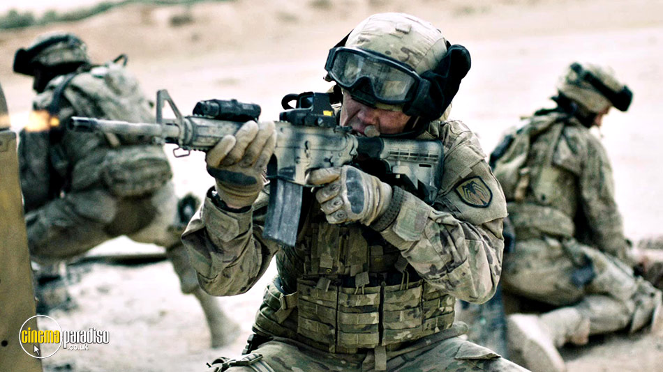 Monsters: Dark Continent online DVD rental