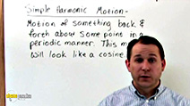 A still #21 from The Physics Tutor 2: Oscillations and Simple Harmonic Motion: Part 1 (2011)