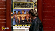 A still #5 from The Full Monty (1997)