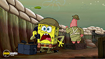 A still #3 from The SpongeBob Movie: Sponge Out of Water (2015)