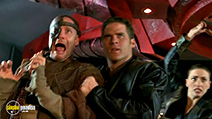 A still #8 from Farscape: Series 2: Parts 7 and 8 (2000)
